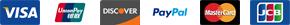Logo des moyens de paiement